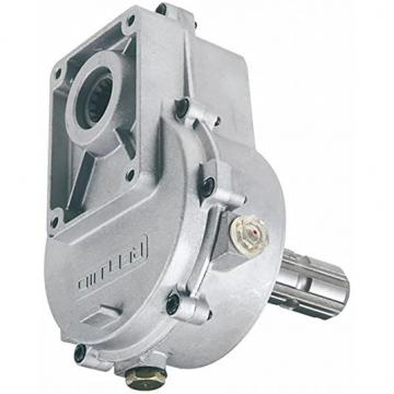 Berarma 02-PVS1-16-F-H-R-M Pompa Idraulica