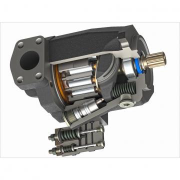 2002 DT466E LUK Hydraulic Power Steering Pump 2005337C91 163 BAR 2107611 OEM