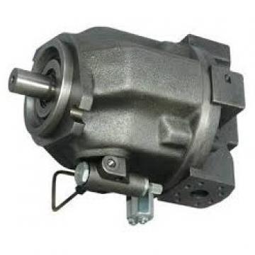 Centralina idraulica 12V 2000 W SIngle Action Remote 12 Quart PUMP