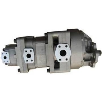 SERBATOIO in acciaio GL idraulici per Handpump idraulico