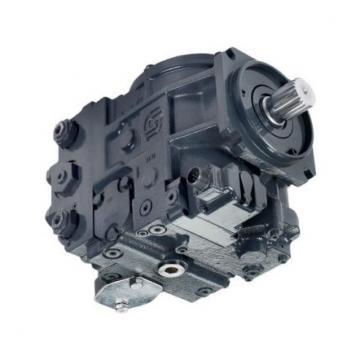 07 12 / Du 380475 Pompa Idraulica Hammelmann HDP-63 Pompa