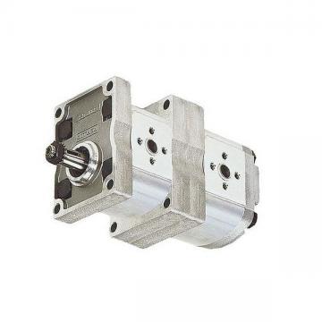 83014658 fiale/Danfoss Pompa ad ingranaggi a doppia cilindrata