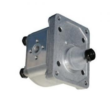 POMPA idraulica del sistema di sterzo Mini TRW OEM 32416769757 JER137 Heavy Duty