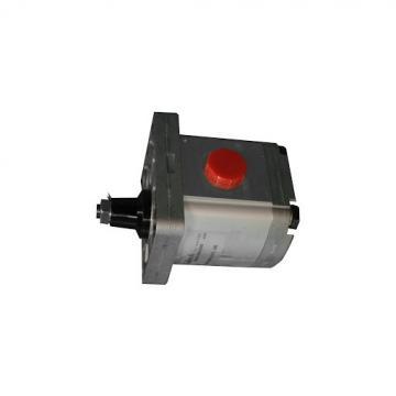 Flowfit Motore Idraulico 415v Pompa Set, 7.5Kw, 14cc/rev, 22 L/MIN ZZ000124