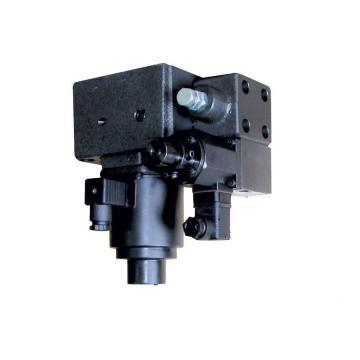 ROTHENBERGER RP50 pompa di prova pressione 60 BAR 840psi