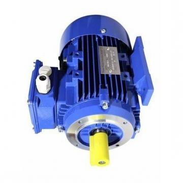 HYDRAULIC PUMP FOR JCB MINI DIGGER 801 | 20/903500, 20/907500