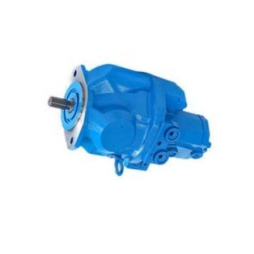 Hydraulic Pump For Nachi PVD-1B-32P Hitachi Mini Excavator EX35 ZX30 ZX30U-2