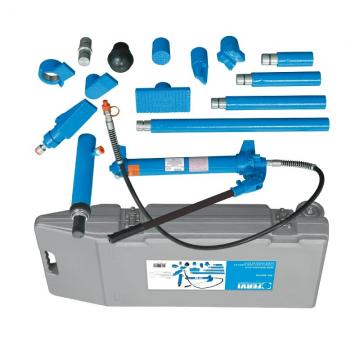 Flowfit Idraulico Doppio Agendo Cilindro / RAM 60x30x1000x1200mm 703/1000