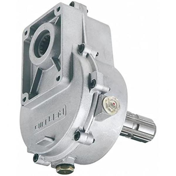 Brinkmann 1.7 Kw (2hp circa Motore Della Pompa,TAS601/230-6156X + 488 Usato