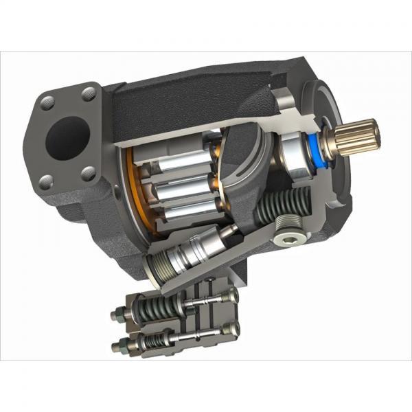 Leeson Aggregato Idraulico Pompa Idraulica - 200 BAR 1,5Kw