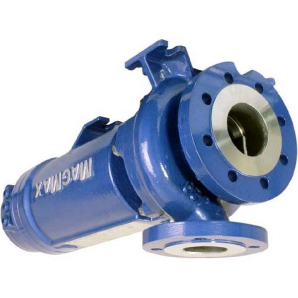Hydraulikaggregat - Boehringer