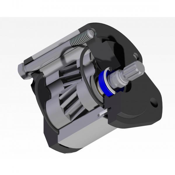 Hydraulic Pump For Nachi PVD-1B-32P Hitachi Mini Excavator EX35 ZX30 ZX30U-2