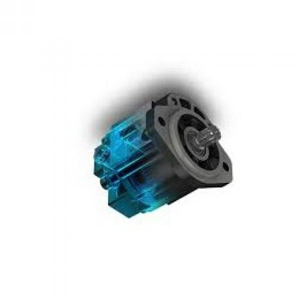 (Used) LUK Hydraulic Power Steering Pump LF73C Part# 2106818, 135 Bar, 61-280086