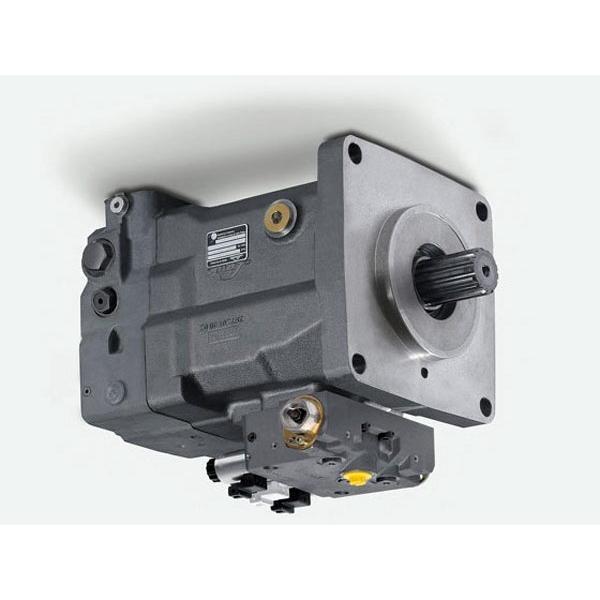 Pompa idraulica comando pneumatico pedale Fervi 0664