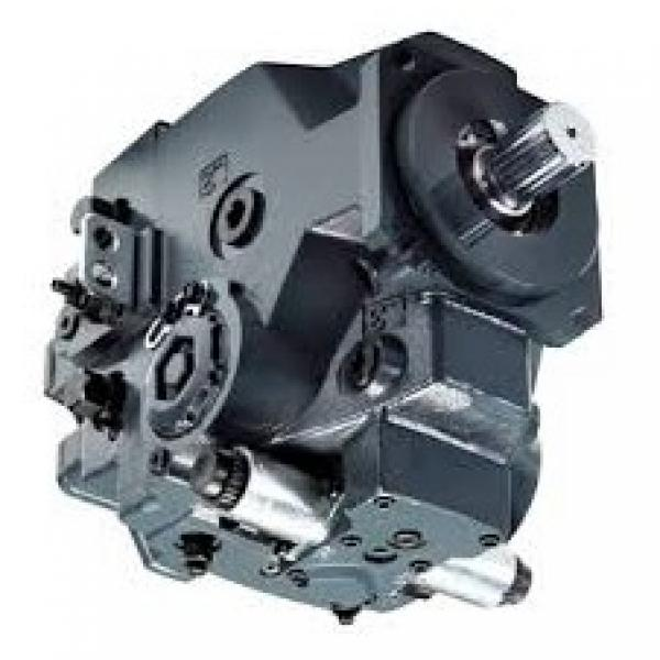 POMPA Del Servosterzo Peugeot 307 964874458 0 pezzi di ricambio o riparazione solo non funzionante