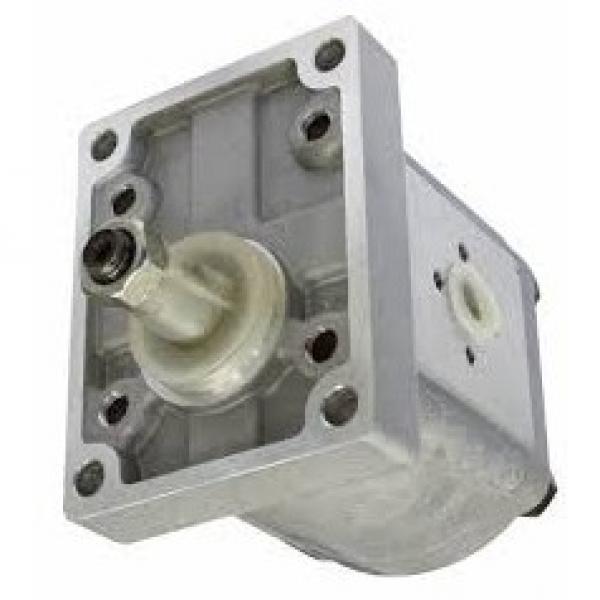 Pompa oleodinamica manuale per staffaggio attrezzature PowRlock Spencer Franklin