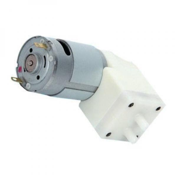 Würschum ZD 12 VBY Ingranaggio Pompa Pompa idraulica pompa 0,75kw 12l/min 8bar