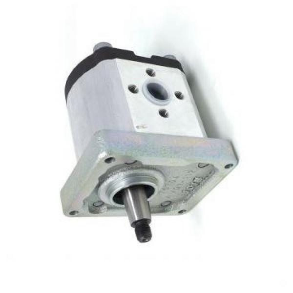 HYDRAULIC PUMP FOR JCB MINI DIGGER 801   20/903500, 20/907500